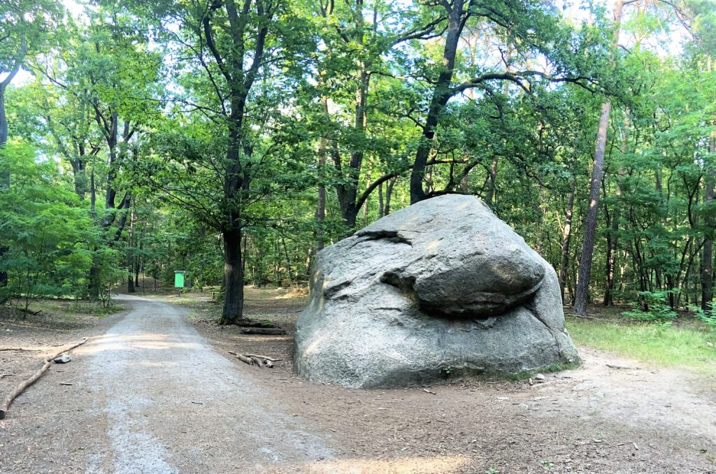 kleiner Rauener Stein